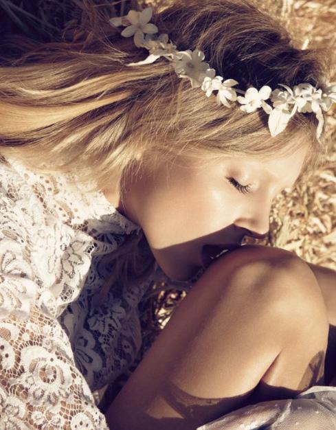 Image Credit - Camilla Akrans for Vogue Nippon