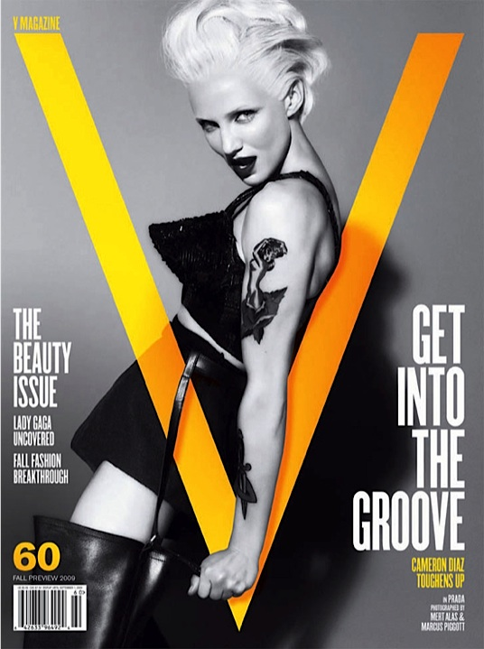 LUCIA Madonna