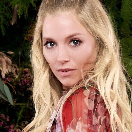 Sienna Miller: Get The Look